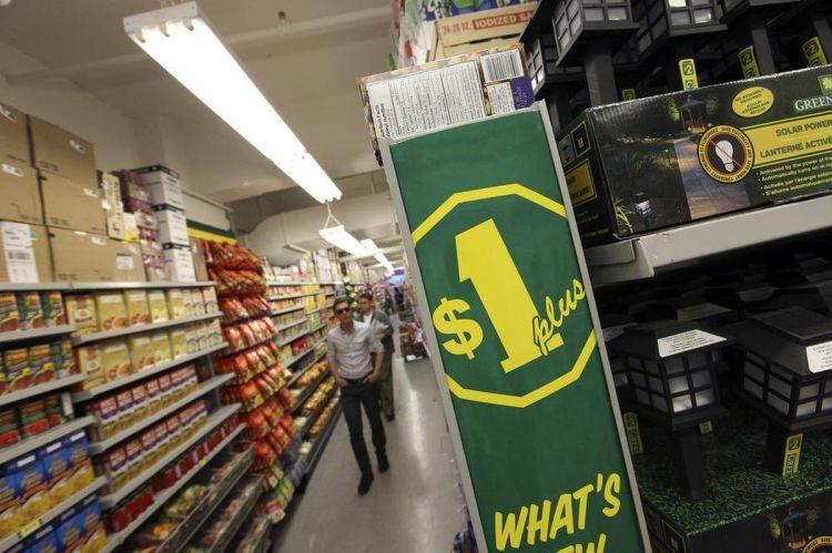 Cheaper than dollar stores