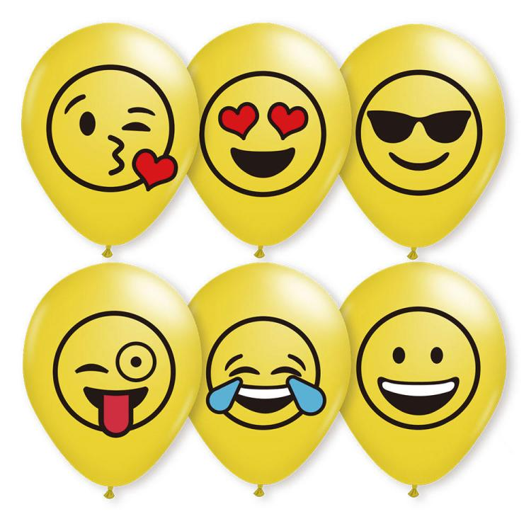 Best party balloons from Living.ca