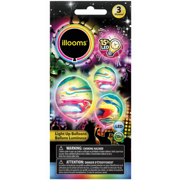 Party balloon LED