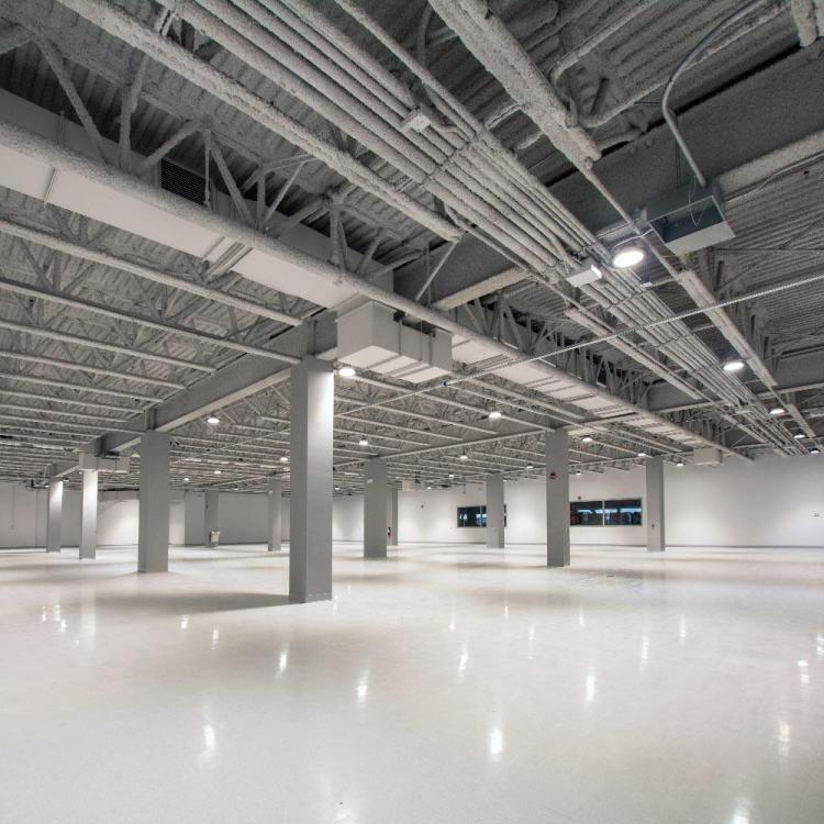 high bay LED light canada