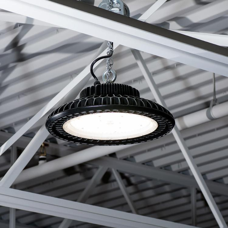 commercial high bay light from living.ca
