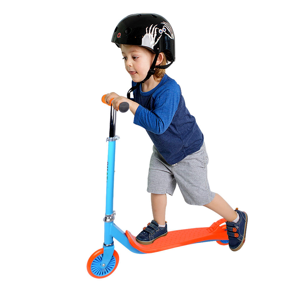 kid recreation scooter