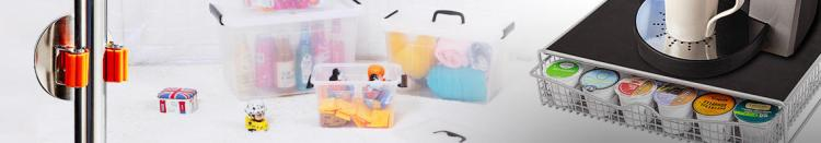 storage and organization solution from living.ca
