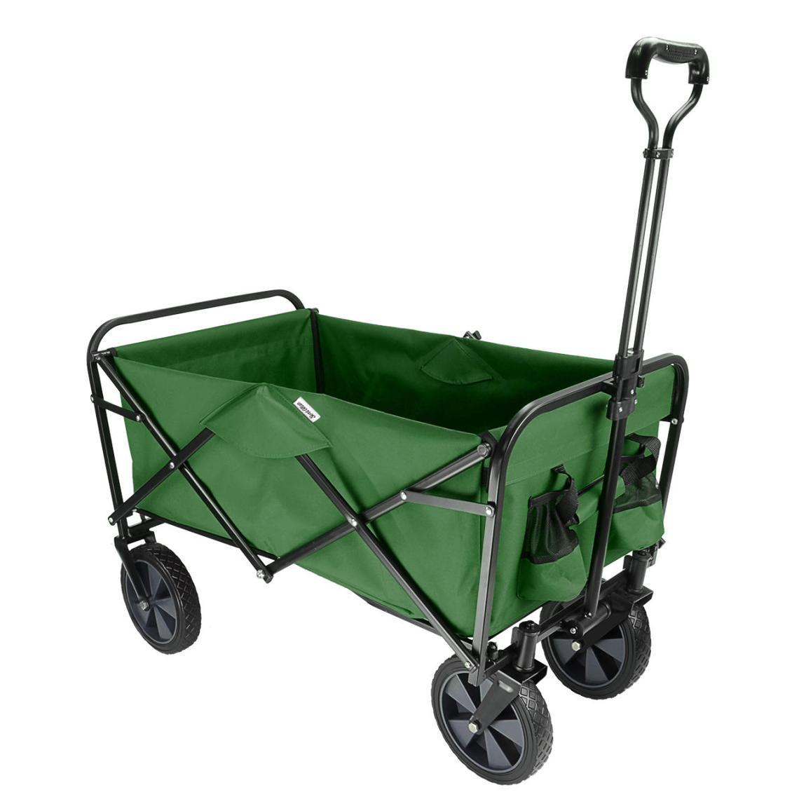 sortwise gardening cart