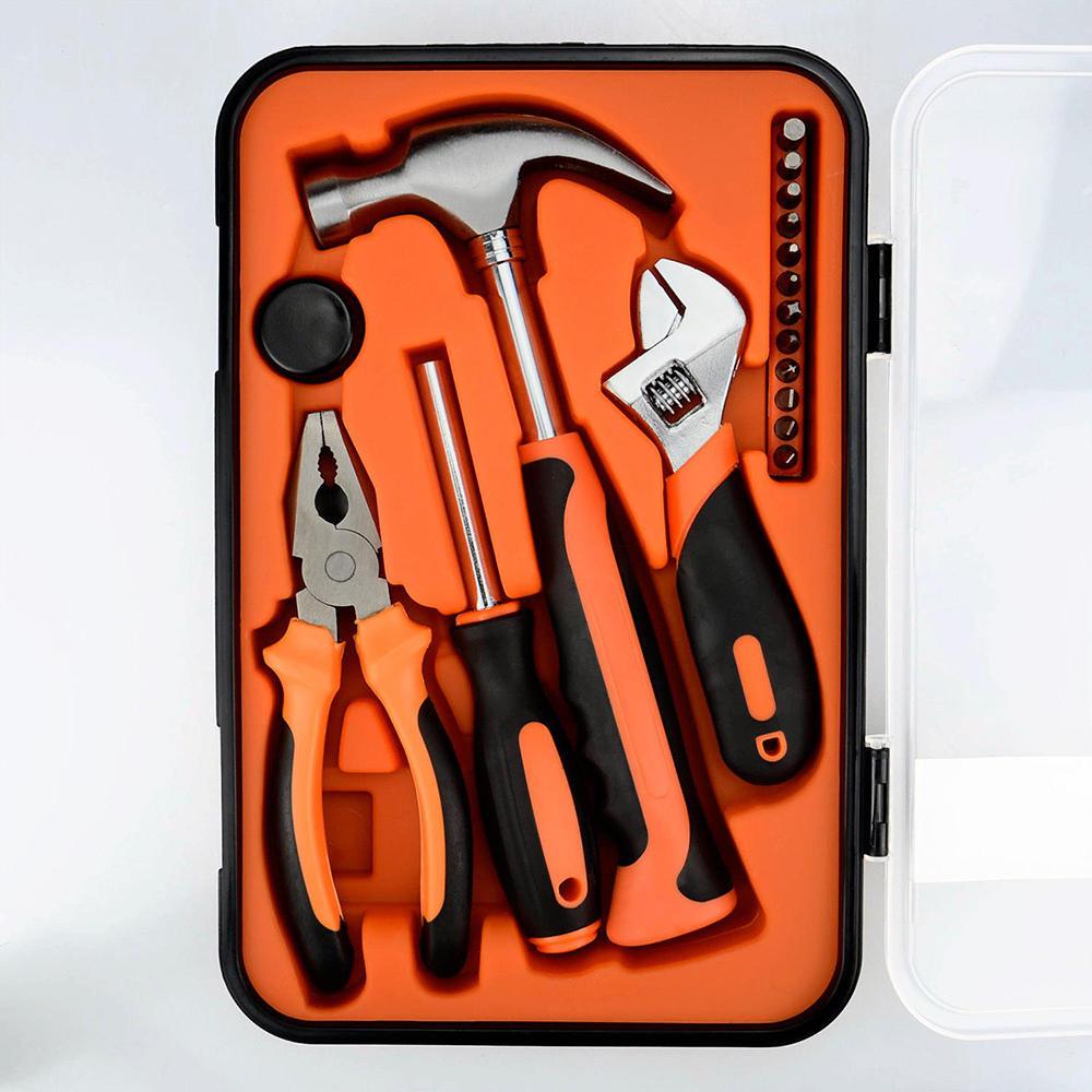 hammer screw driver repairing kit