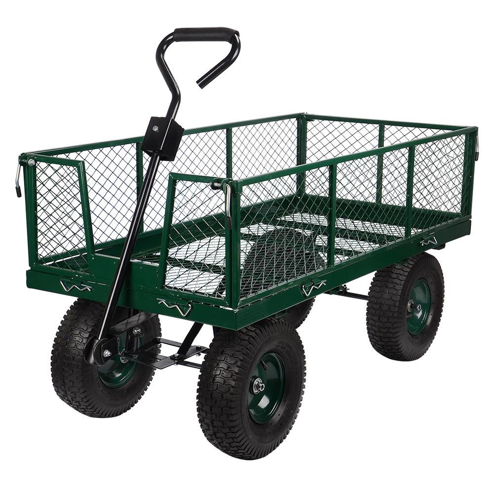 GreenWise™ Gorilla Cart