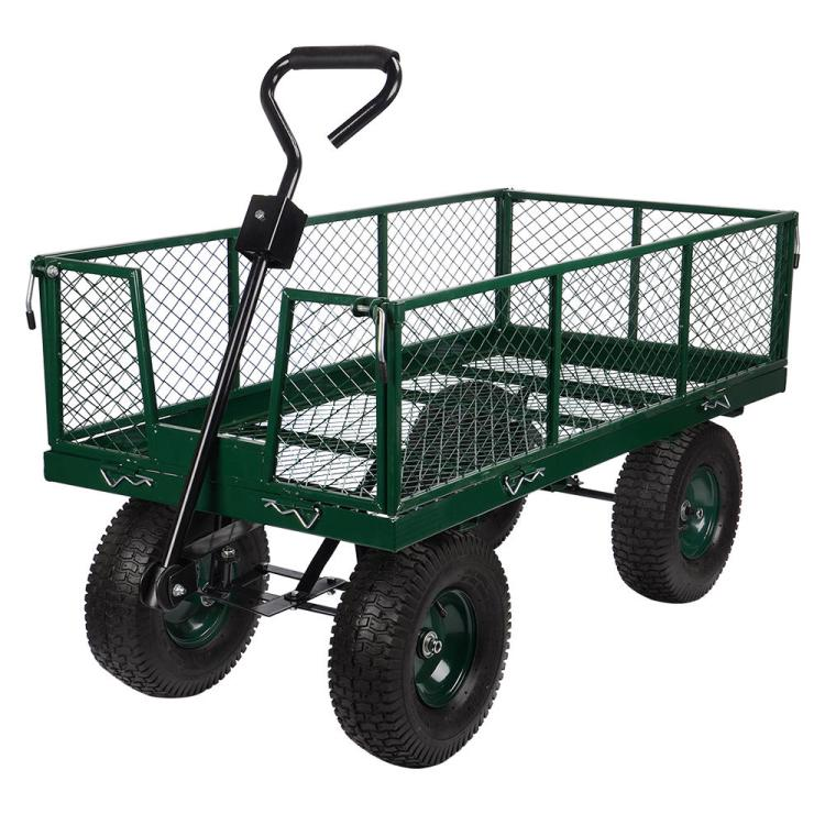 GreenWise™ Gorilla Cart