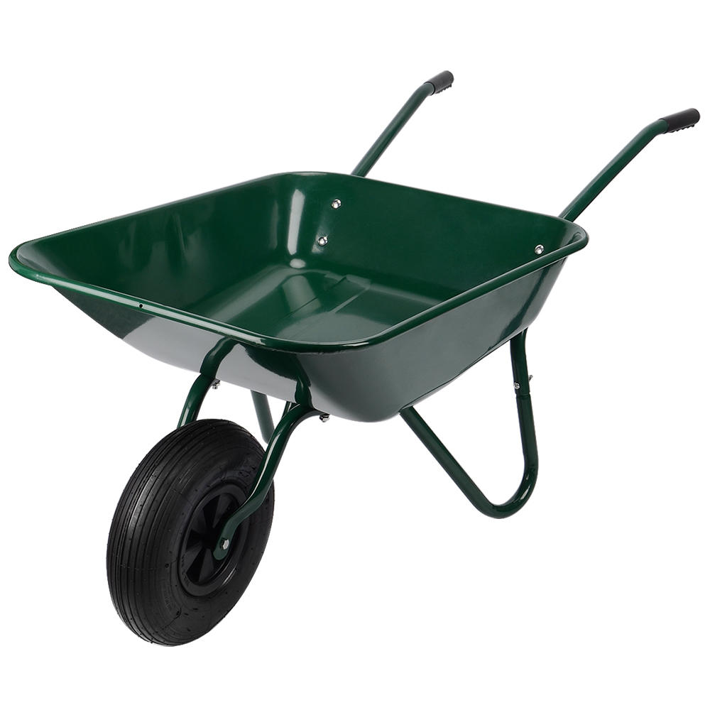 greenwise wheelbarrow garden wheel