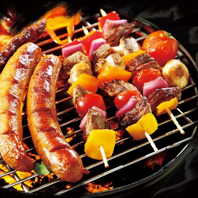 home garden bbq cooking grill