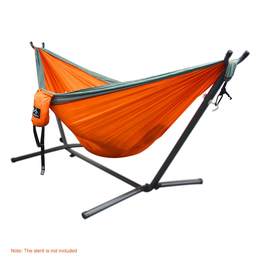 Nylon-Portable-Hammock-Nylon-Parachute-Material-For-Camping-Travel-Beach