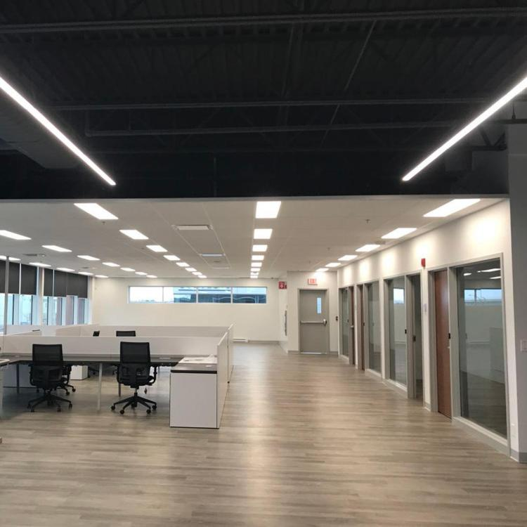 commercial industrial lighting deal from living.ca