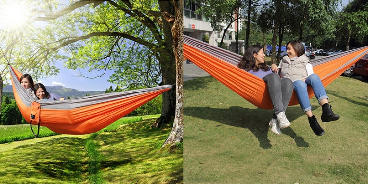 Best Canadian hammock deal from Living.ca