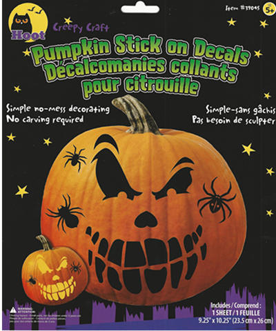 Buy halloween decoration online at living.ca