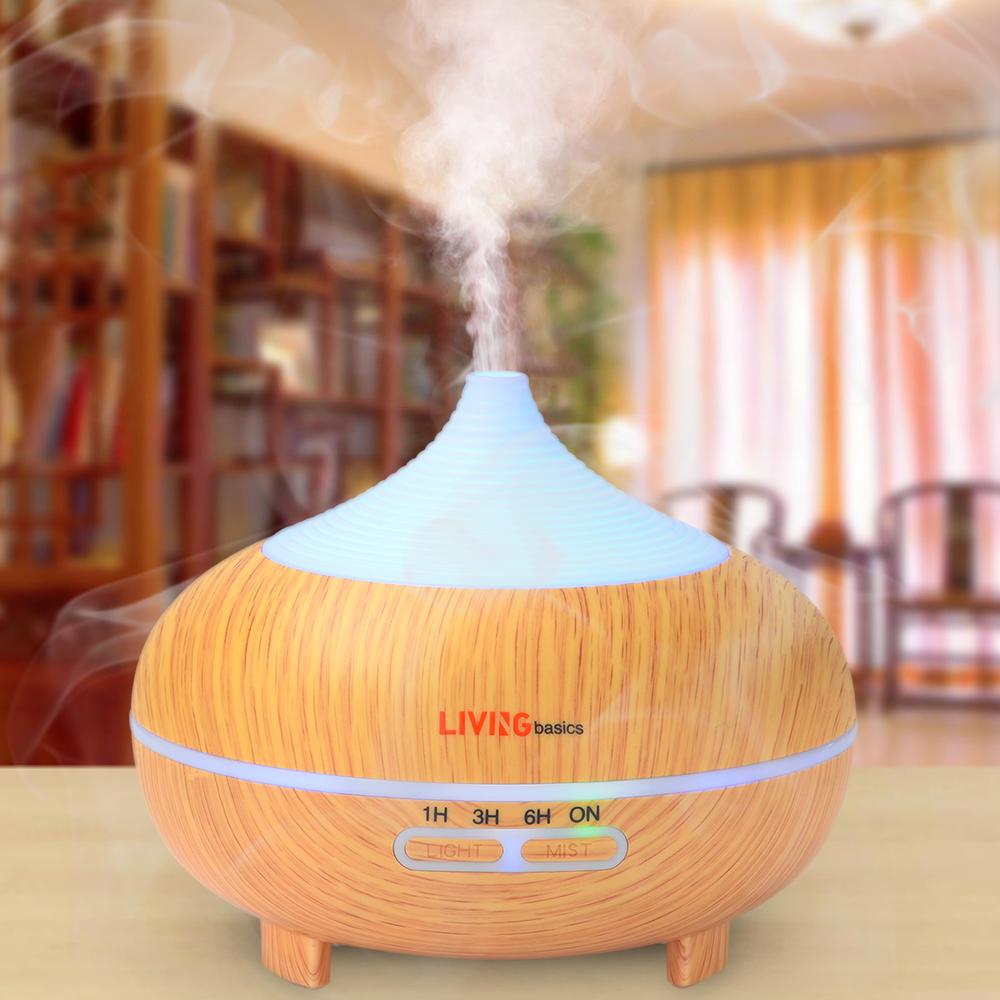 LivingBasic oil diffuser