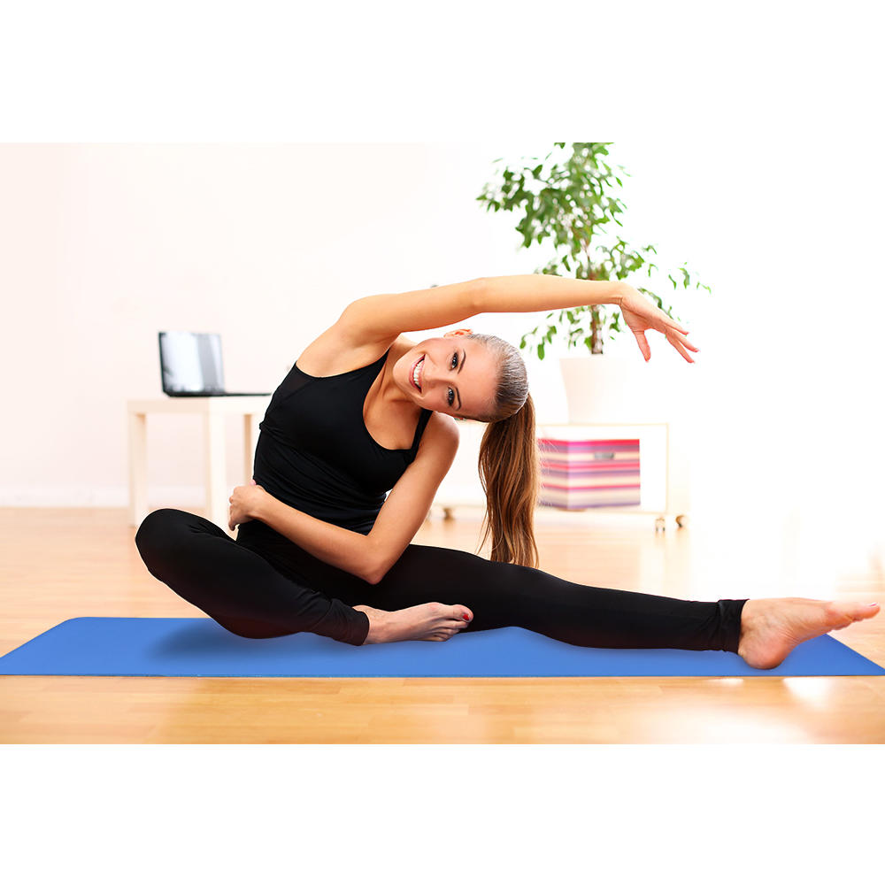 Living.ca yoga mat