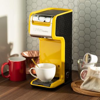 PrimeCables Coffee Machine