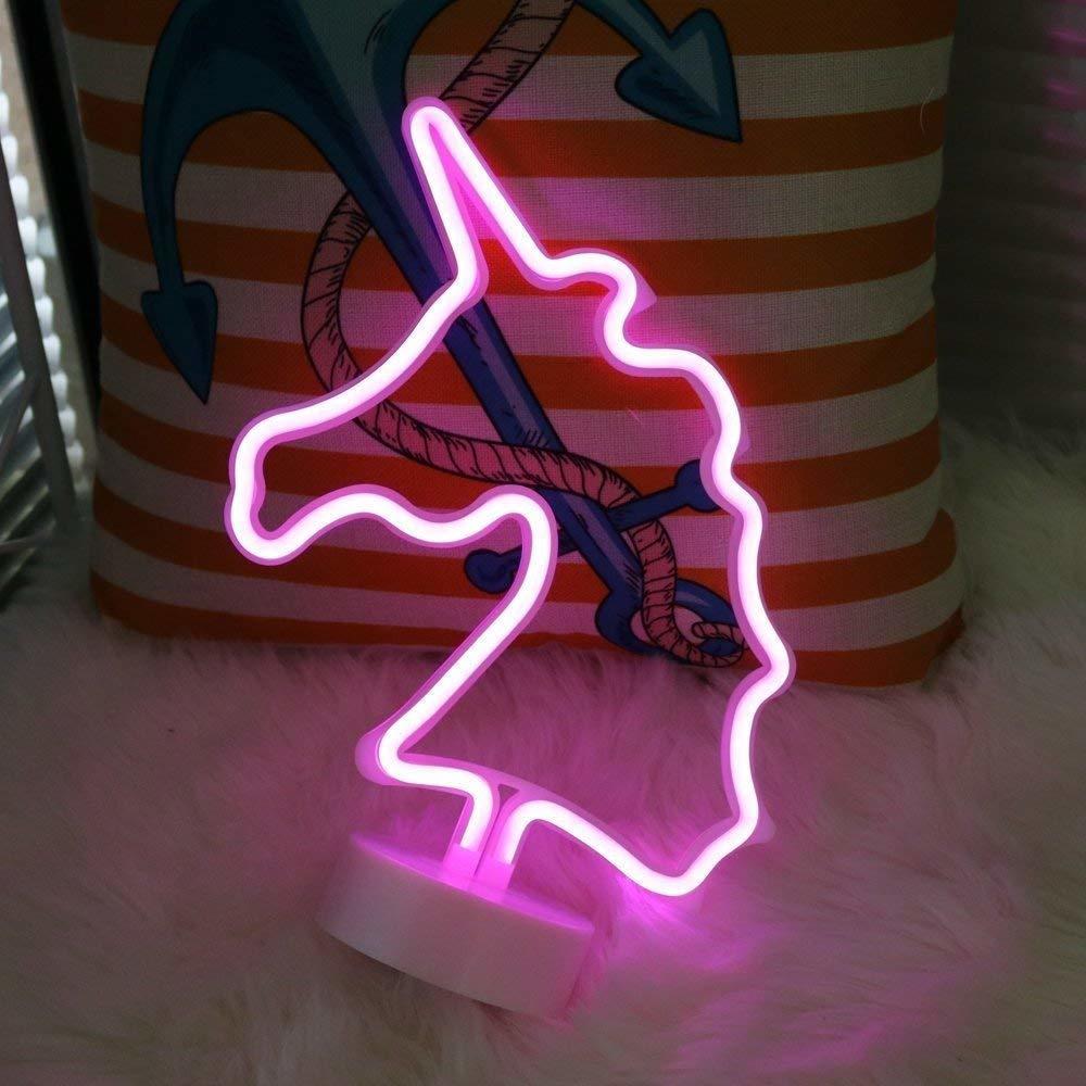 neon light from living.ca