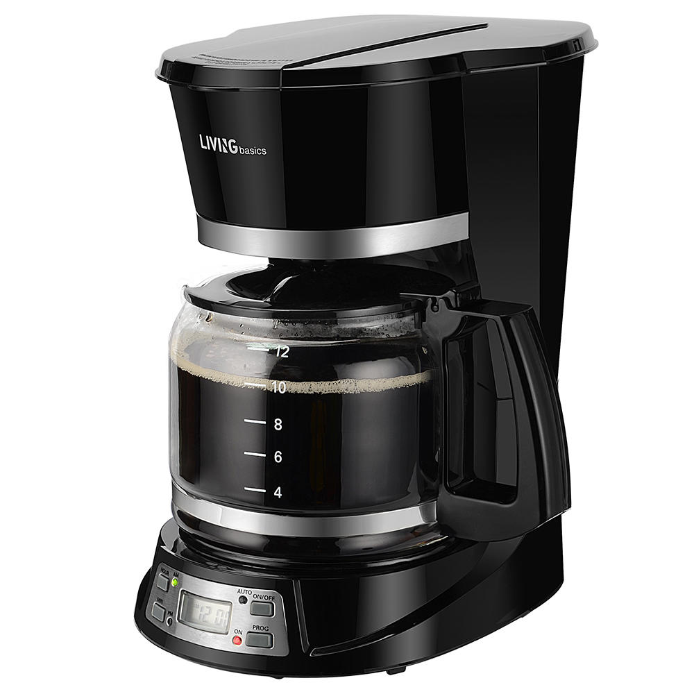 Buy cheap coffee maker at living.ca