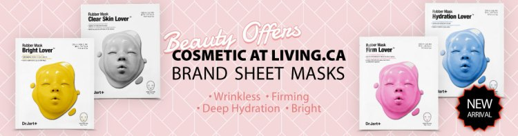 buy cosmetic cheap in Living.ca