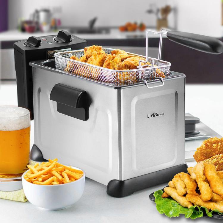 Kitchen-Appliances-Professional-Deep-Fryer