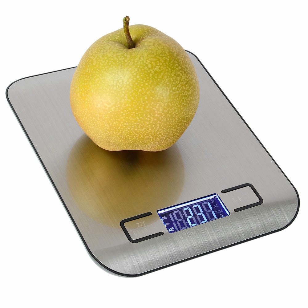 Kitchen Scale from Livingbasic