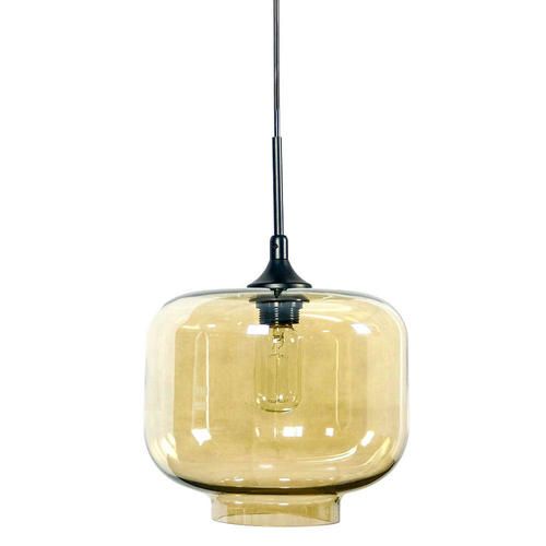 medium_plus_299c2-LightingBox-KB1994-1C-Pendants-Color-Bubbles-Champagne-Glass-1-Light-Pendant-