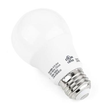 medium_plus_3b613-LIVINGbasics-RO-A19-10W-All-LED-Light-Bulbs-A19-Dimmable-LED-Bulb-9W-60W-Equivalent-E26-3000K-Warm-White-800-Lumens