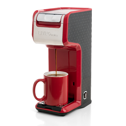 medium_plus_88317-LIVINGbasics-LVBe-CM1801-ALL-Kitchen-Appliances-2-In-1-Single-Serve-Coffee-Maker-Brewer-Ground-Capsule-Slim-Design-LIVINGbasics-